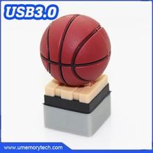 Sports basketball shaped 8gb usb flash drive bulk memory stick flash drive memory