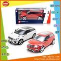 Échelle 1:14 modèle PVC voiture télécommandée jouet