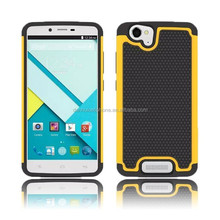 triple defender protective case cover for BLU D810L
