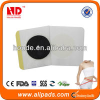 Lose weight product ! Weight loss slimming patch