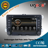 universal car dvd player for vw,vw car video with gps navigation AD-605