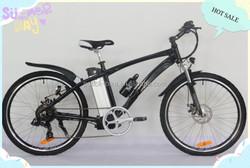 2015 top sale cheap electric mountain bike for sale/montain e bike/electric sport bike EN15194