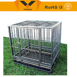 Dog kennel cage the dog kennel wire mesh dog kennel