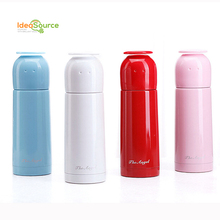 New Fashional Travel Sports Drink Stainless Water Bottle