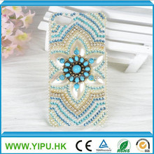 wholesale alibaba express diamond pc moblie phone case for samsung s6 ege