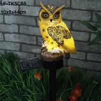 owl solar light tesco/owl solar light uk/smart solar owl lights