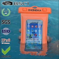 HOT design for summer mobile phone waterproof dry bag
