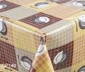 Clara toalhas de mesa do restaurante