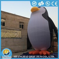 advertising inflatable model, giant inflatable penguin