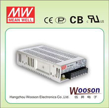 Meanwell SP-100-3.3 3.3V 100W Switching power supply with PFC function