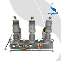 11kv Auto Load Break Circuit Breaker for over-voltage protection