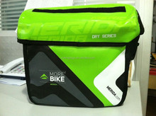 TOP WHOLESALE BICYCLE WATERPROOF HANDLE BAR BAG