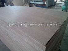 madera fina para muebles de madera