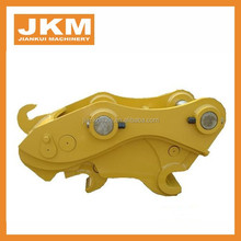 Quality excavator hydraulic quick hitch replacement in stock for sale