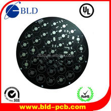 Super quality long service time solar circuit board