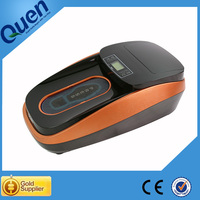 Automatic shoe cover machine medical appliance
