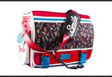 Pin Up Style 2015 New Trendy & Reversible Shoulder DSLR Camera Bag
