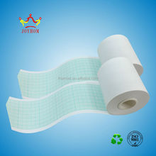 Factory selling cheap&high quality ecg medical machine paper of 50*20m in Guangzhou