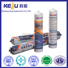 Acrylic sealant for sealing cracks and joints of concrete