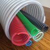 2015 Hot-Selling Large Diameter PVC Spiral Flexible Suction Hose