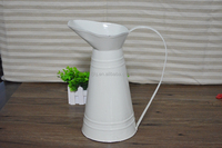 3001 high quality enamel water filter pitcher