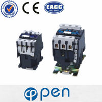 OPEN CJX2 series telemecanique contactor