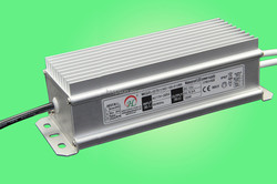 CE SAA High power 100W led power convertor 8.3A IP67 led power supply waterproof 12v 24v DC led driver