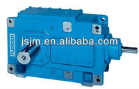FLENDER B2SH bevel helical gearbox/reducer/gear unit for paper machine