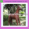 2015 Hot sale inflatable horse for advertising