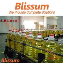 Automatic 3-in-1 cooking oil production line