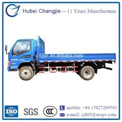 Diesel mini truck 141hp JAC 2ton mini trucks 4x2 mini pickup truck