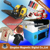 Magnetic all kinds of types inkjet multifunction t-shirt printers for sale