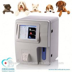 cheapest vet clinic blood bank equipment