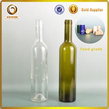 case of empty wine bottles suppliers