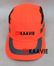 industrial hi vis safety Helmet