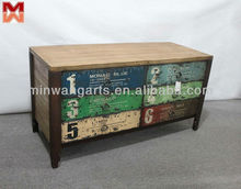 New scaleplate design shabby chic home wooden furniture