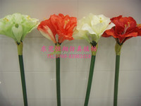 centerpieces for wedding artificial flowers Clivia