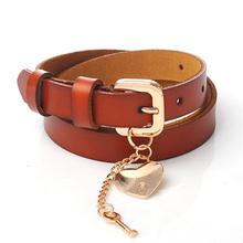 dama's cinturón