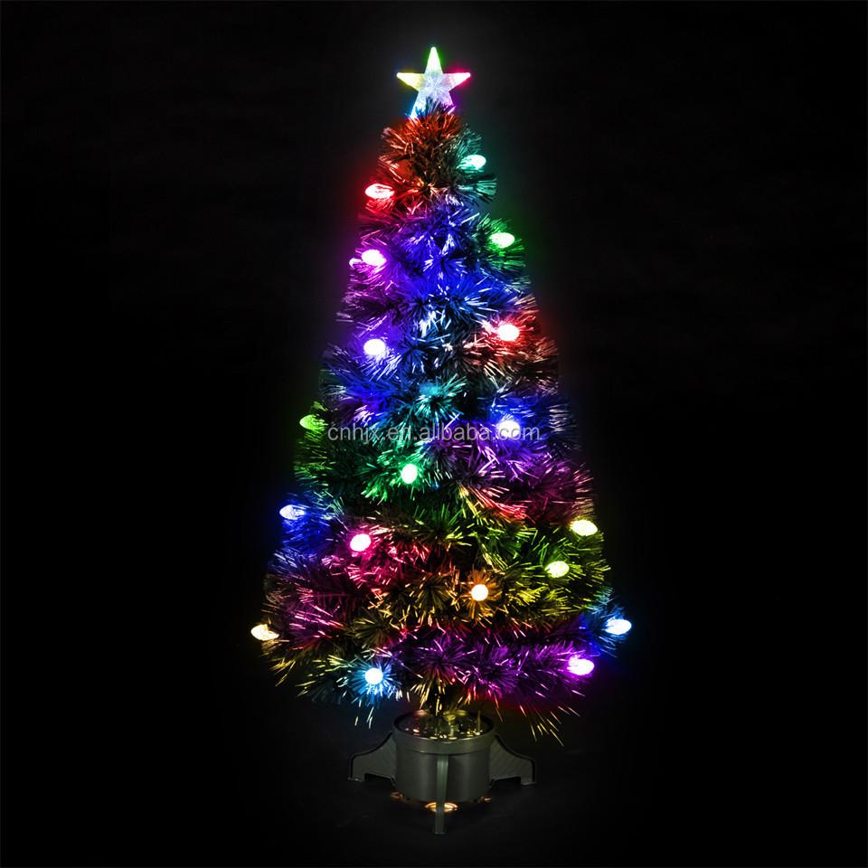 Luces del arbol de navidad ideas para rbol con ramas secas y luces luces del arbol de navidad - Luces led arbol navidad ...