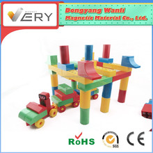 China wholesale market magnetic toys magnetic building game