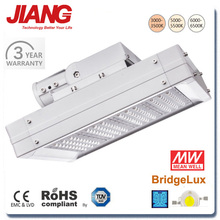 Top Quality 120 Watt LED Street Light With Bridgelux Chip And Meanwell Driver