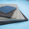 Anti- static y propiedades de alta resistencia de la soldadura de pcb pllets durostone material