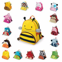 Wholesale carton kids school bag children backpack