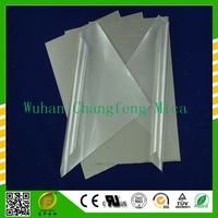 flexible plastic mica sheet for heater