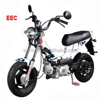 CNP 50Q(A) EEC 50cc motorcycle