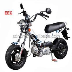 XF50Q(A) EEC 50cc motorcycle