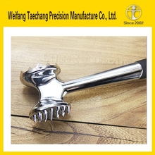 Customized Stainless steel steak knock for cookware in Weifang