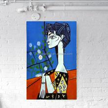 Oil Paintings on Canvas - Custom Artworks - Wholesaler Distributor