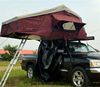 Camping equipment offroad truck camper folding roof tent for sale