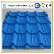 Color Coated Steel Coil/ PPGI /PPGL roof tile building materials